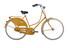 Ortler Van Dyck - Vélo hollandais - orange